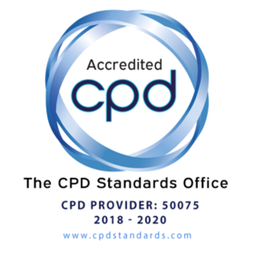 The CPD Standards Office