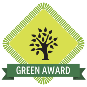 Greeen Award