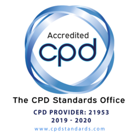 Act Naturally - The CPD Standards Office