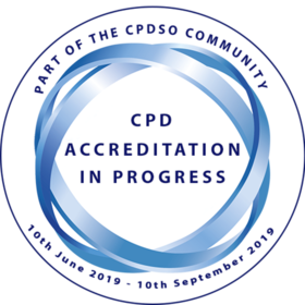 Tracy Hart - The CPD Standards Office