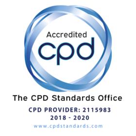 Sarah Pollard - The CPD Standards Office